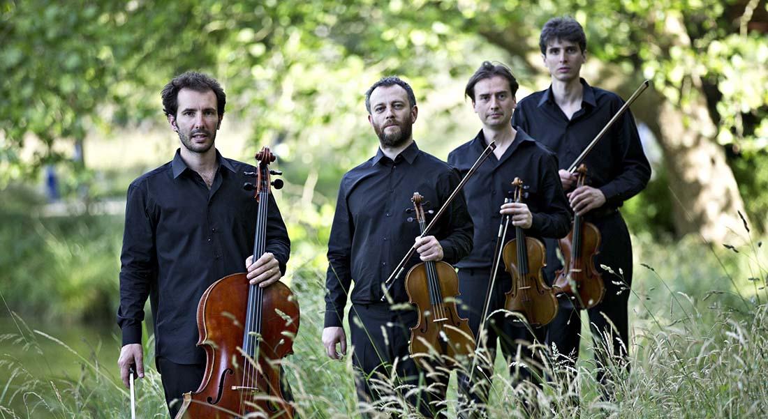 Les Traversées – Rencontres musicales de Noirlac - Critique sortie Classique / Opéra Bruère-Allichamps