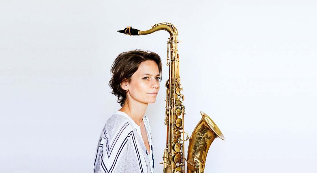 Parfum de Jazz, le festival des jazzwomen - Critique sortie Jazz / Musiques Buis-les-Baronnies Région de la Drome Provençale