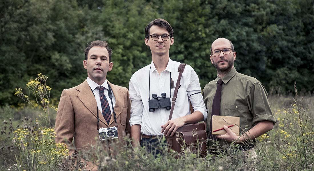 Chinon en Jazz, avec Andreas Schaerer, Kalle Kalima, Un Poco Loco… - Critique sortie Jazz / Musiques Chinon Chinon