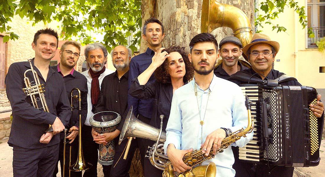 Vercors Music Festival à Autrans avec les Ogres de Barback, Zaz, Gnawa Diffusion, Grand Corps Malade,  Djazia Satou… - Critique sortie Jazz / Musiques Autrans