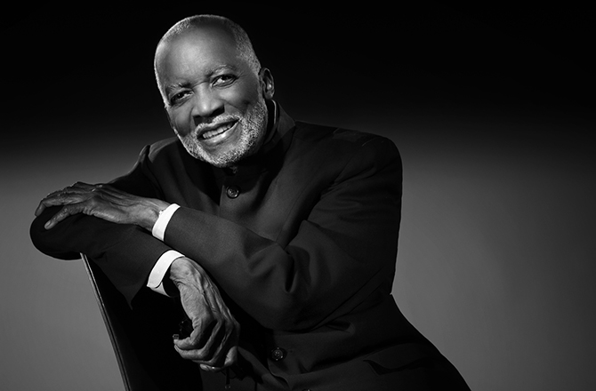 Ahmad Jamal, de la Fondation Vuitton à  Jazz in Marciac - Critique sortie Jazz / Musiques Paris Fondation Louis Vuitton