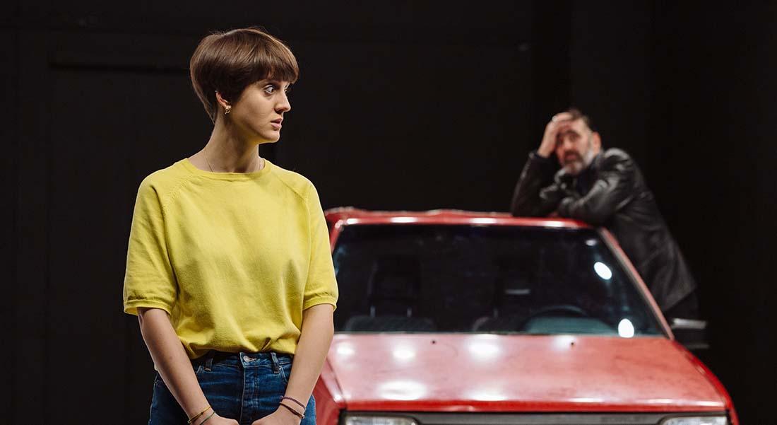 Auteur.e.s dramatiques suisses - Critique sortie Théâtre Paris Centre culturel suisse