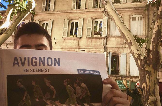 Avignon Off 2019 : quelques projets à découvrir - Critique sortie Théâtre Avignon Avignon
