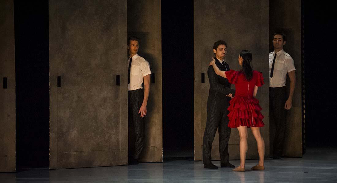 Carmen aux Étés de la danse avec la Compañia Nacional de Danza de España - Critique sortie Danse Paris Festival Les étés de la danse