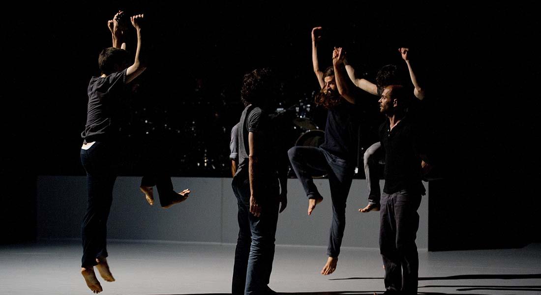 D'après une histoire vraie de Christian Rizzo - Critique sortie Danse Paris