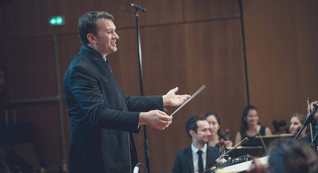 Mathieu Herzog, l'Ensemble Appassionato et Marion Tassou en Voyage vers Bayreuth - Critique sortie Classique / Opéra Argenton-sur-Creuse