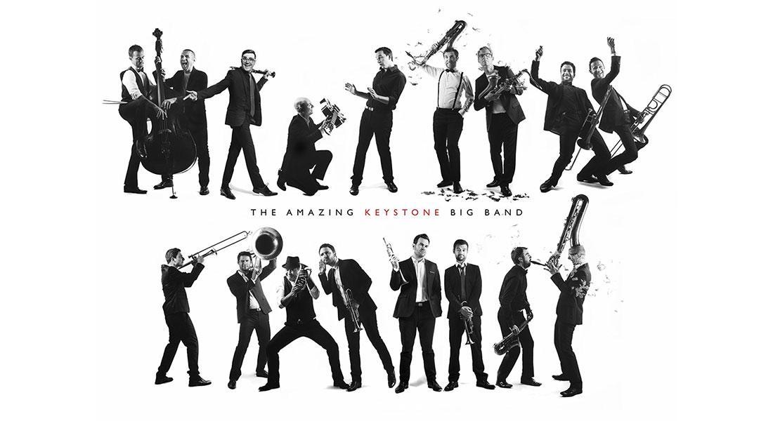 Eole Factory Festival à Mantes-la-Jolie avec l'Amazing Keystone Big band, les Frères Belmondo, Maceo Parker… - Critique sortie Jazz / Musiques Mantes-la-Jolie