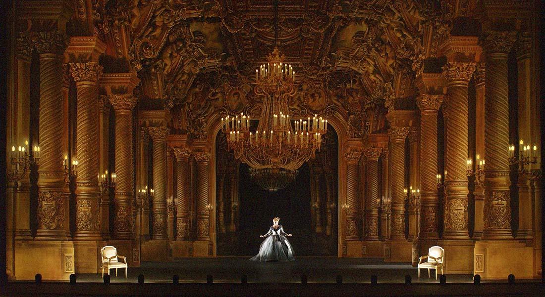 Habiller l'Opéra, une exposition du Centre national du costume de scène - Critique sortie Classique / Opéra Moulins