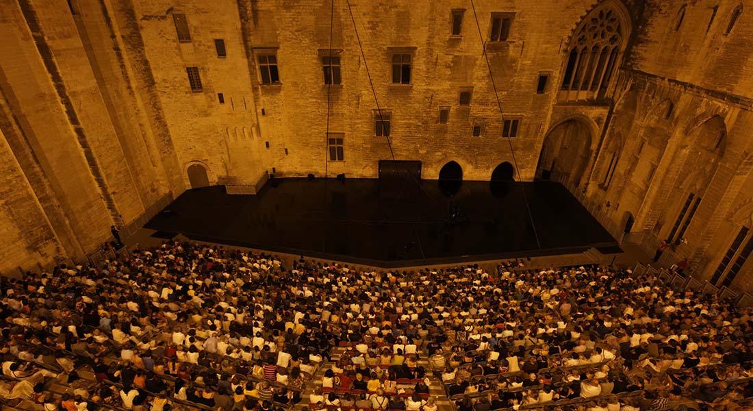 Festival d'Avignon In et Off : un incroyable foisonnement - Critique sortie Théâtre Avignon Avignon