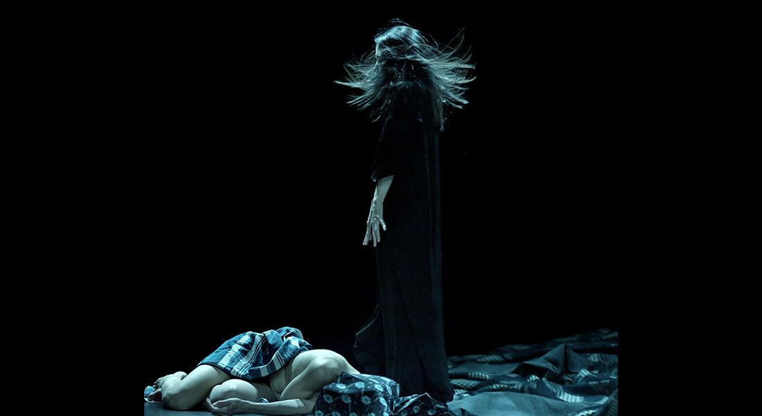 Ils n'ont rien vu de Thomas Lebrun - Critique sortie Danse Paris Chaillot - Théâtre national de la danse