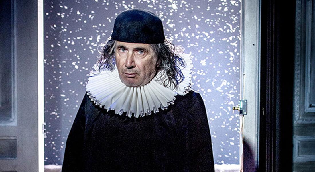 L'Avare de Molière, mis en scène par Daniel Benoin - Critique sortie Théâtre Antibes Anthéa - Théâtre d'Antibes