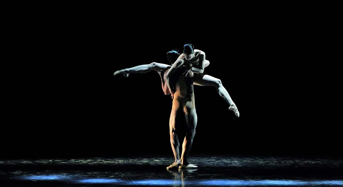 La Pastorale par Thierry Malandain - Critique sortie Danse Paris Chaillot - Théâtre national de la danse