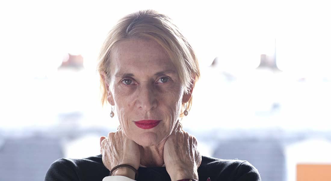 Le dernier Camping de Mathilde Monnier - Critique sortie Danse Pantin CND Centre national de la danse