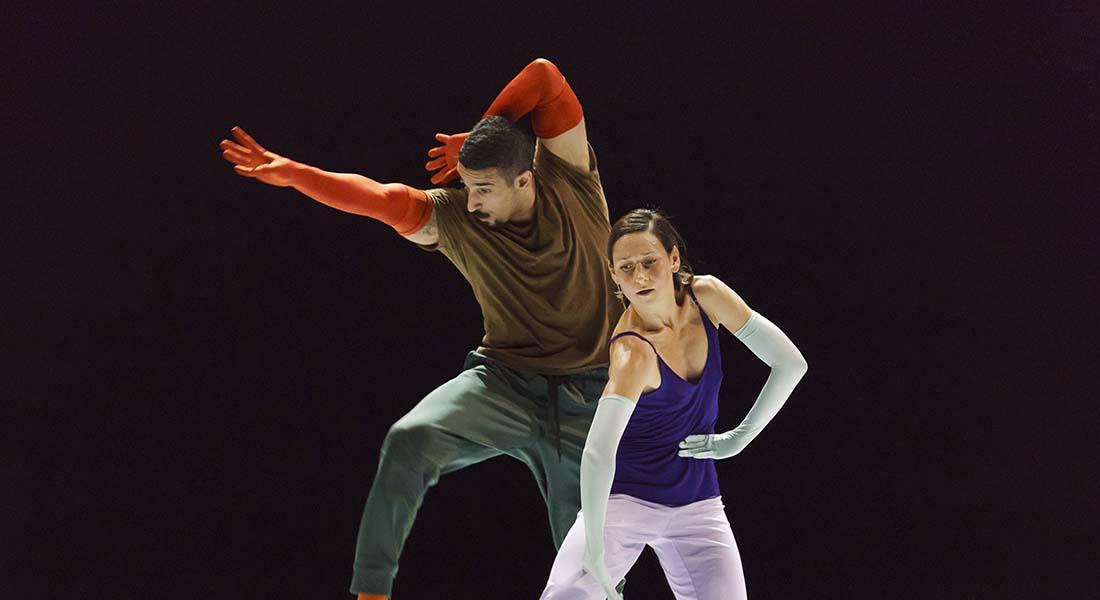 Montpellier Danse, 39ème édition voit le retour de William Forsythe et célèbre Merce Cunnigham - Critique sortie Danse Montpellier