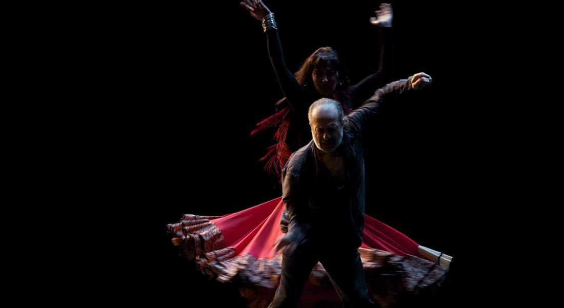 Carte Blanche Pétia Iourtchenko et sa compagnie Romano Atmo au Paris de la Danse - Critique sortie Danse Paris Le Paris de la Danse