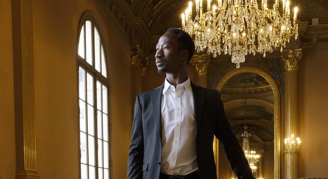 The Falling Stardust d'Amala Dianor - Critique sortie Danse Montpellier
