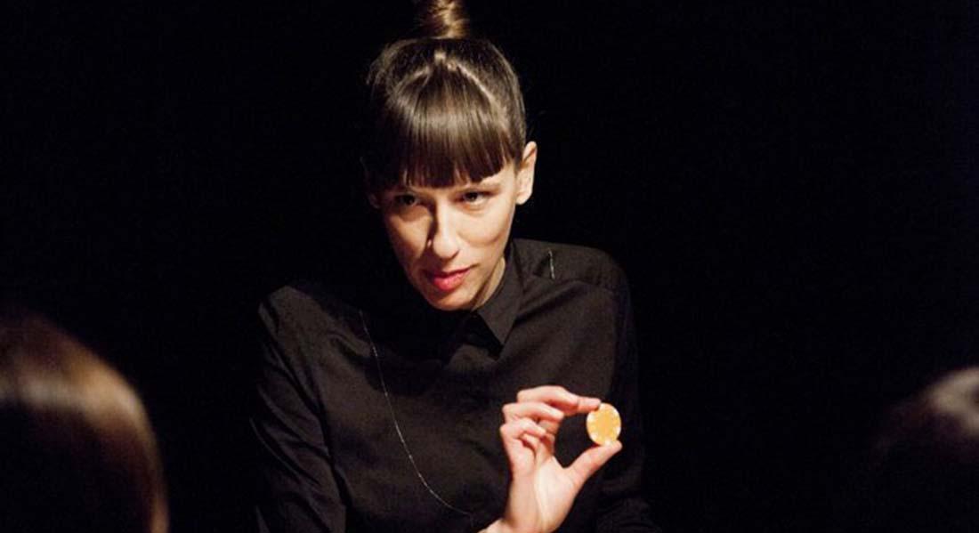 £¥€$ par la compagnie Ontroerend Goed - Critique sortie Avignon / 2019 Villeneuve-lès-Avignon Festival d'Avignon. La Chartreuse