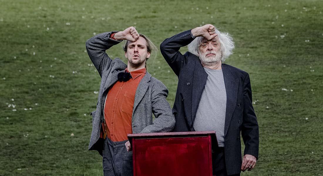 Le grand Foire de Jean-Louis Leclercq, mis en scène par Martine Willequet - Critique sortie Avignon / 2019 Avignon Avignon Off. Théâtre Episcène