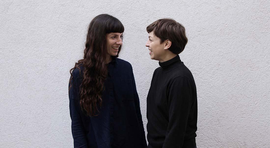 A Leaf, Chorégraphie de Nina Santes et Célia Gondol - Critique sortie Avignon / 2019 Avignon Festival d'Avignon. Les Hivernales - CDCN d'Avignon