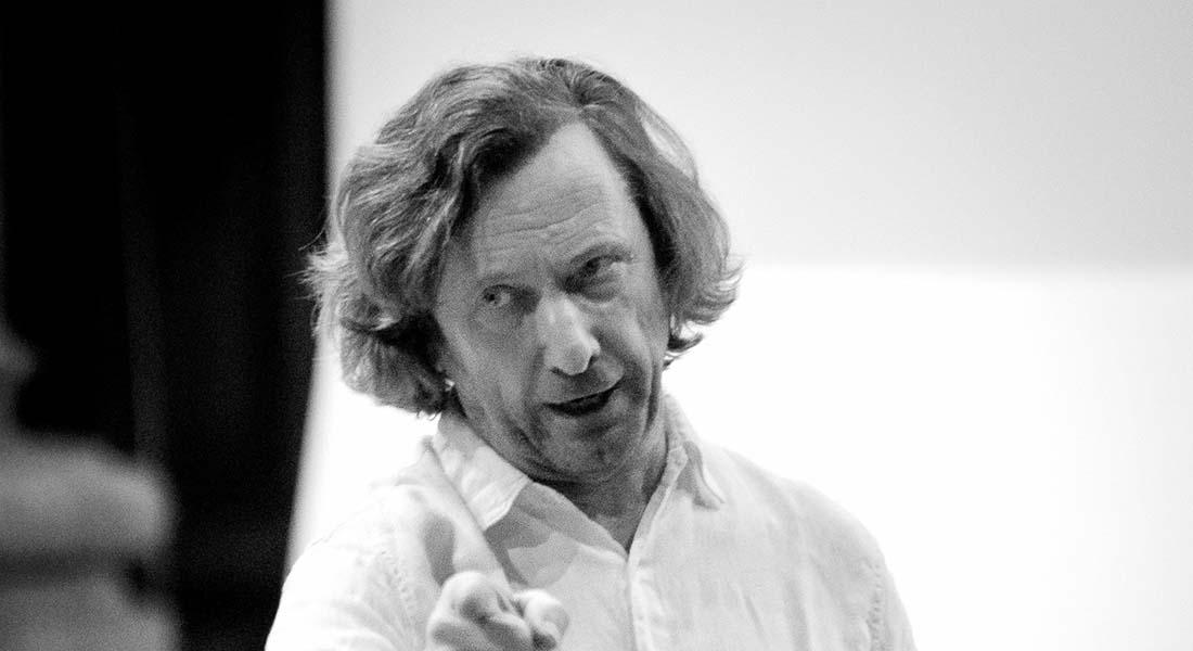 Alain Paris chante les Fables de La Fontaine - Critique sortie Avignon / 2019 Avignon Avignon Off. Chapeau d'Ébène