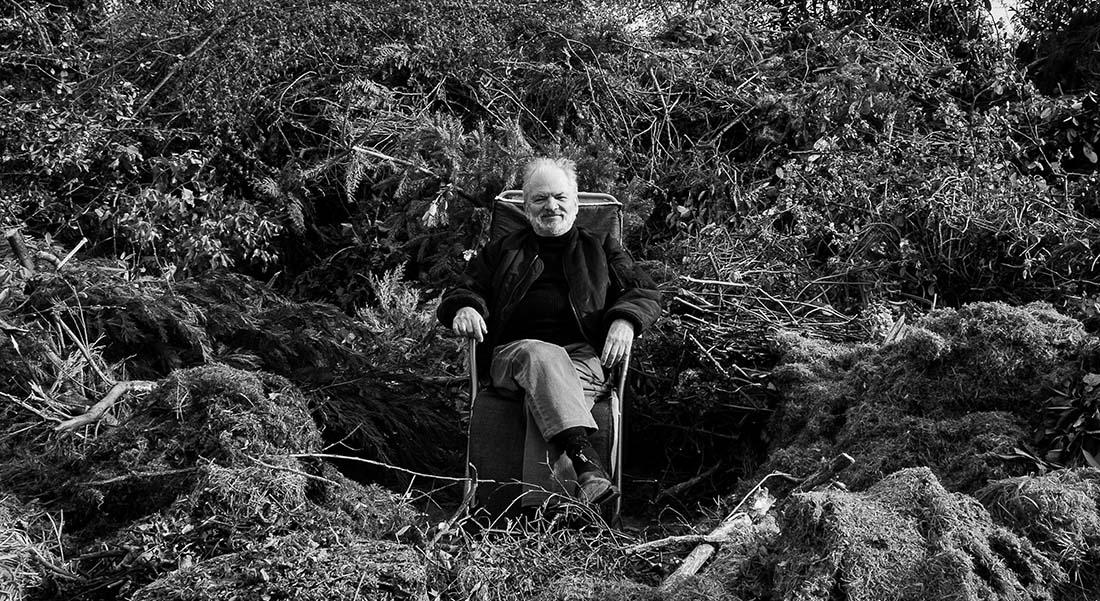 Contre les bêtes de Jacques Rebotier - Critique sortie Avignon / 2019 Avignon Avignon Off. Présence Pasteur
