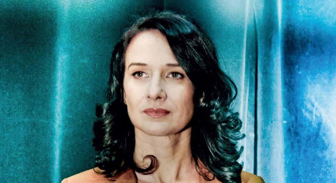 Claire Diterzi « Concert à table », - Critique sortie Avignon / 2019 Avignon Avignon Off. La Manufacture