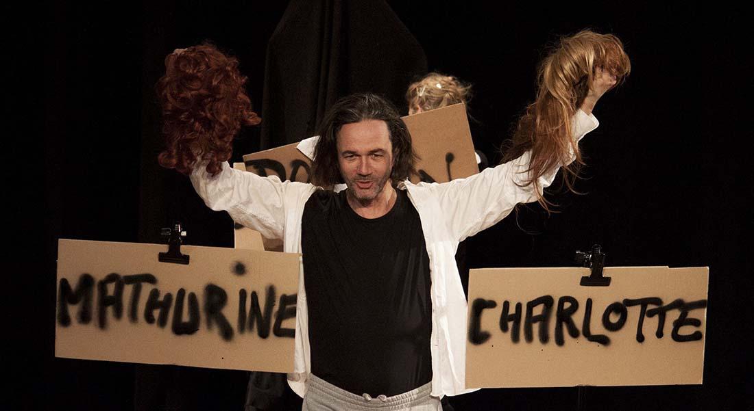 Duo Juan de Molière, mis en scène par Philippe Mangenot - Critique sortie Avignon / 2019 Avignon Avignon Off. Le Petit Louvre