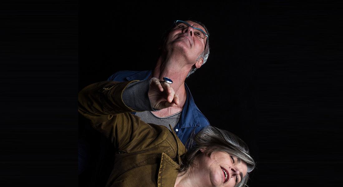Ensemble / Pas Ensemble Jean Cagnard et Catherine Vasseur - Critique sortie Avignon / 2019 Avignon Avignon Off. Artéphile
