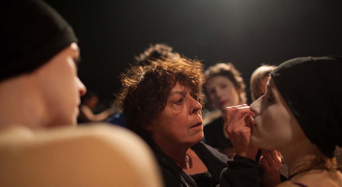 La Green Box de Claire Dancoisne - Critique sortie Avignon / 2019 Avignon Avignon Off. Présence Pasteur