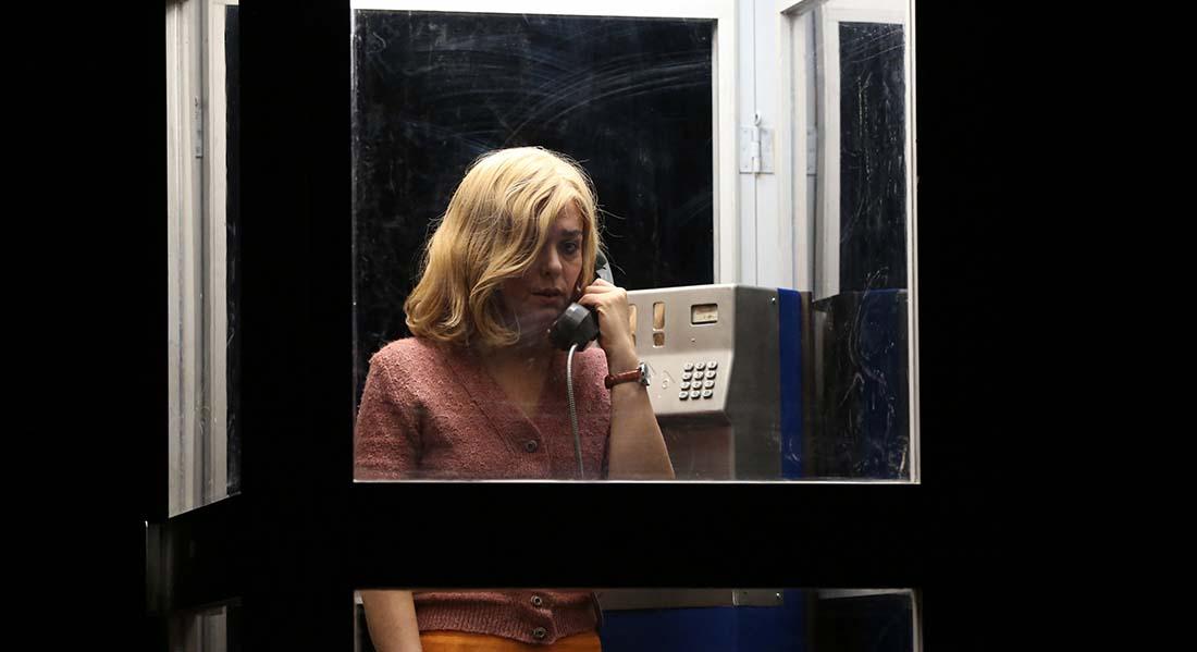 Je vole… et le reste je le dirai aux ombres de Jean-Christophe Dollé, mis en scène de Clotilde Morgière et Jean-Christophe Dollé - Critique sortie Avignon / 2019 Avignon Avignon Off. Théâtre des Gémeaux