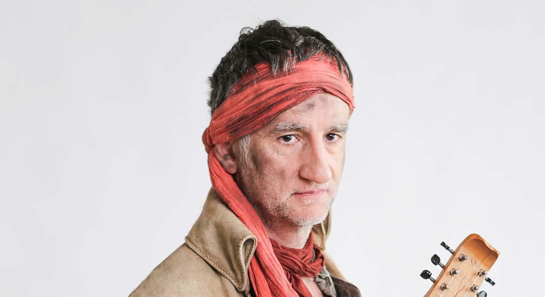 L'Homme sans souci de Marivaux, mis en scène par Didier Brice - Critique sortie Avignon / 2019 Avignon Avignon Off. Théâtre du Girasole
