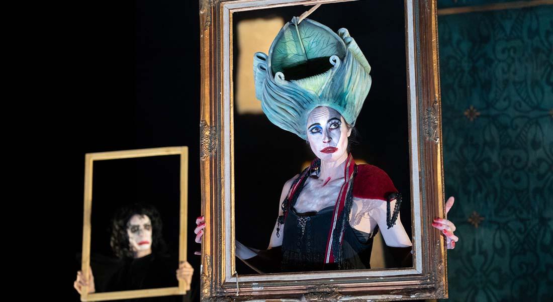 Le Théâtre la Licorne de Claire Dancoisne comme fil rouge à Charleville - Critique sortie Théâtre Charleville-Mézières