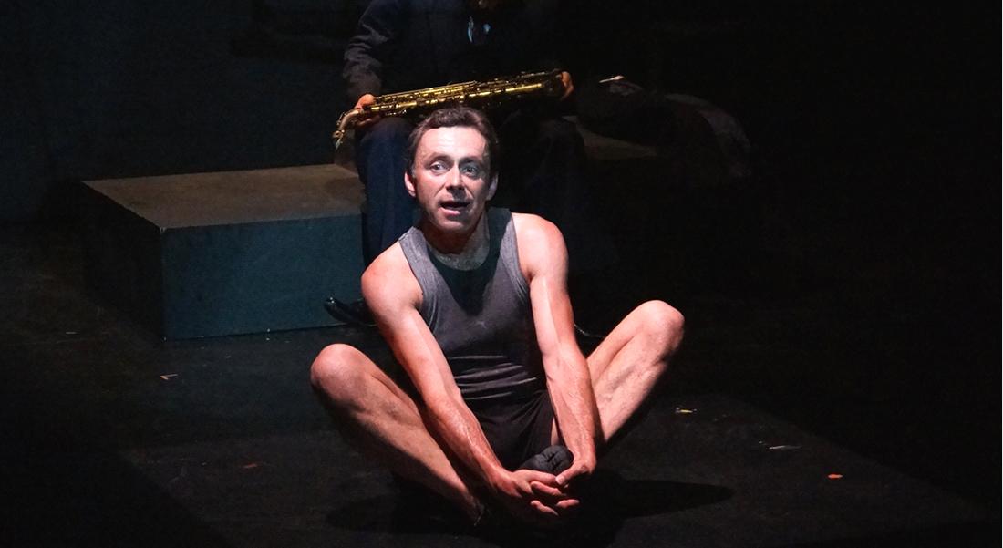 La solitude du coureur de fond texte de Alan Sillitoe, mis en scène de  Patrick Mons - Critique sortie Avignon / 2019 Avignon Avignon Off. Théâtre le Cabestan