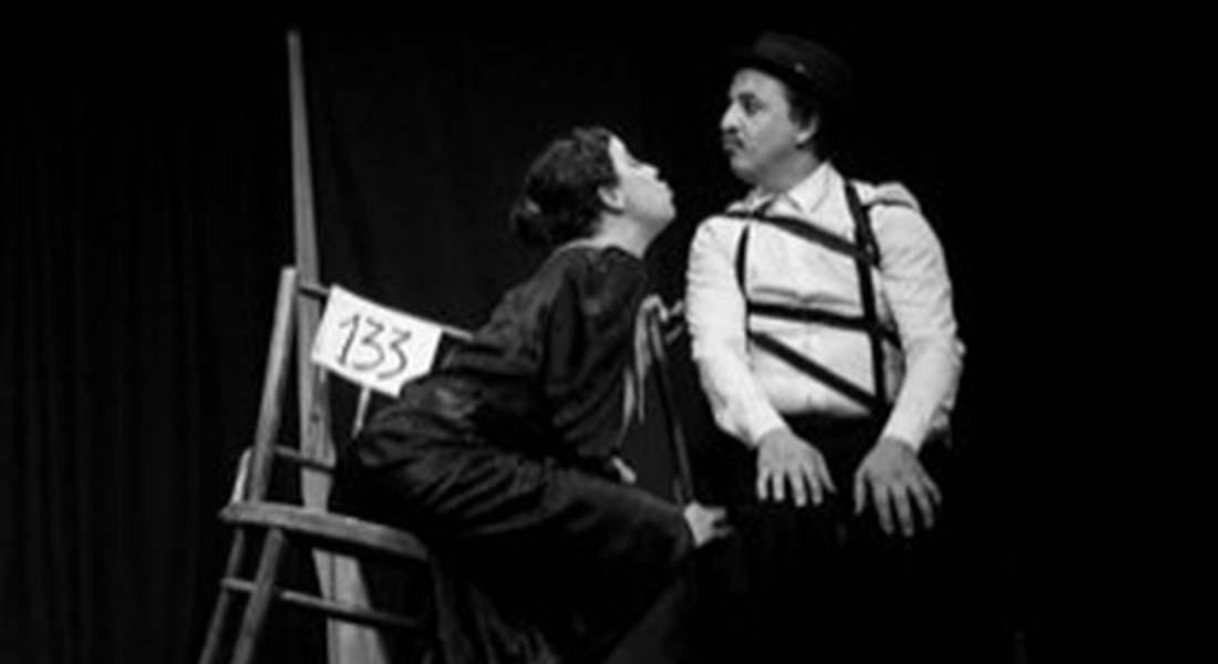 L'Audition de Caroline Faust, mis en scène par Nanya Eslava - Critique sortie Avignon / 2019 Avignon Avignon Off. Théâtre Episcène
