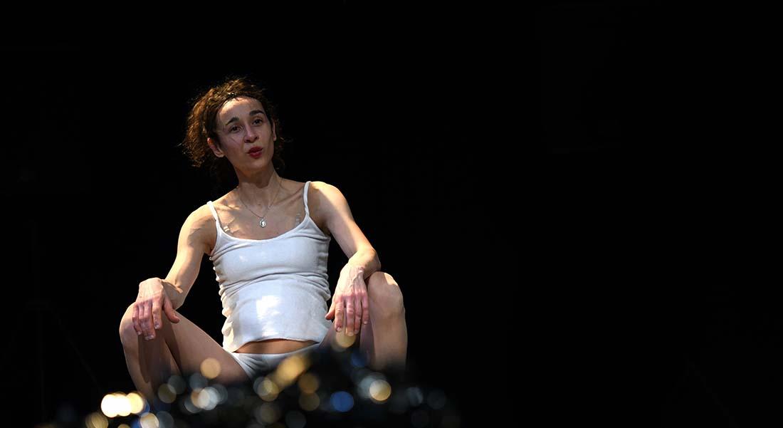 Le petit Boucher de Stanislas Cotton, mis en scène par Agnès Renaud - Critique sortie Avignon / 2019 Avignon 11 Gilgamesh Belleville