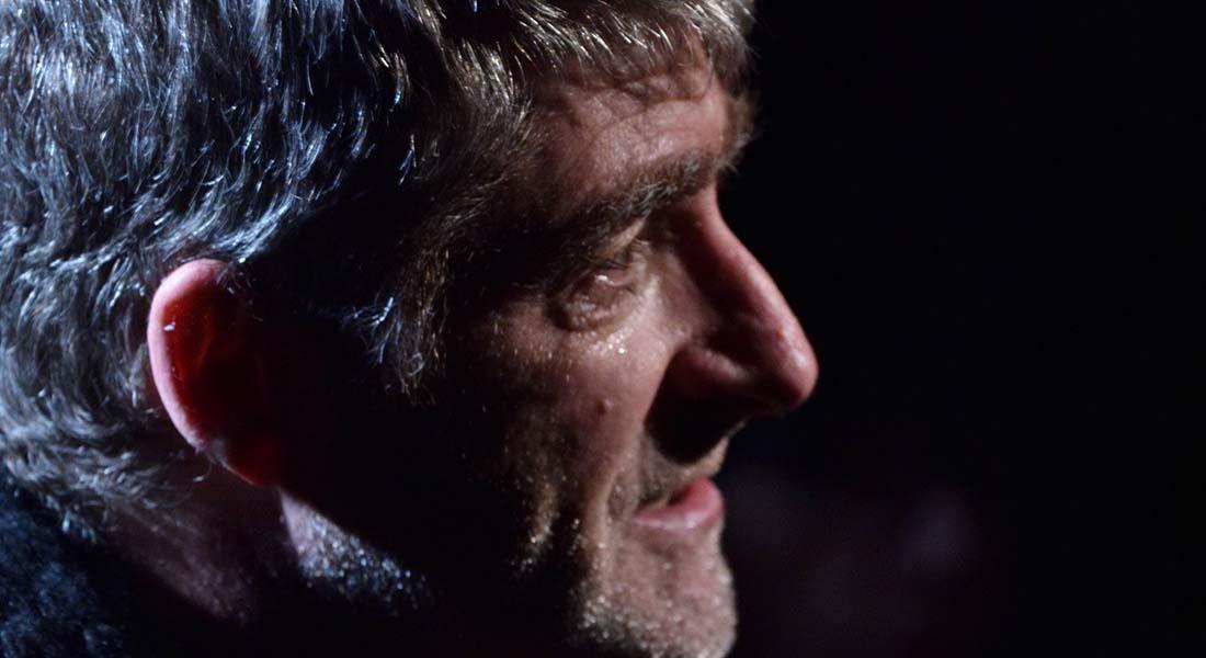 Les Soliloques du pauvre de Jehan-Rictus, mis en scène par Michel Bruzat - Critique sortie Avignon / 2019 Avignon Avignon Off. Théâtre des Carmes-André Benedetto