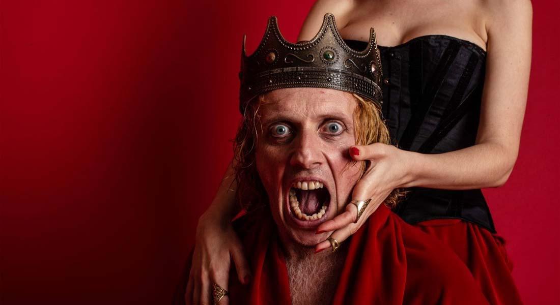 Macbeth D'après Shakespeare, mis en scène par Anthony Magnier - Critique sortie Avignon / 2019 Avignon Avignon Off. Théâtre des Gémeaux