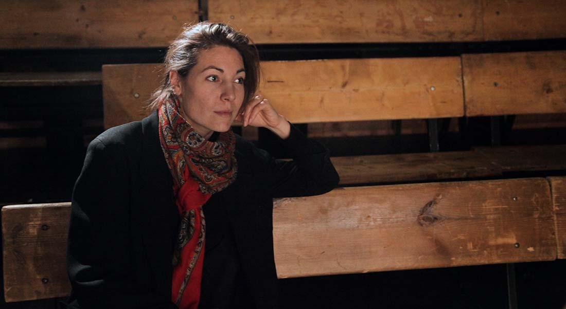 Be my Marguerite d'après Marguerite Duras, mis en scène de Madeleine Bongard - Critique sortie Avignon / 2019 Avignon Avignon off. Théâtre Transversal