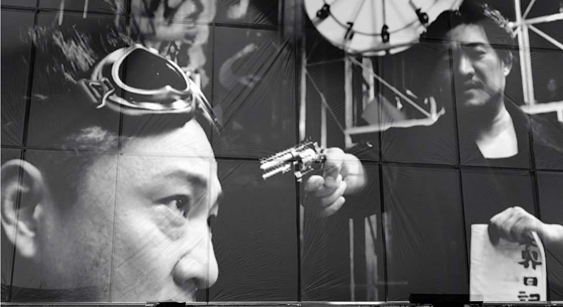 La Maison de thé d'après Lao She, mis en scène par Meng Jinghui - Critique sortie Avignon / 2019 Avignon Festival d'Avignon. Opéra Confluence