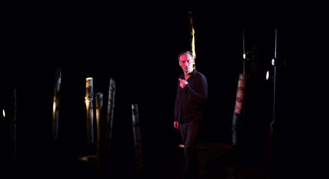 Mu de Fabrice Melquiot, mis en scène par Laetitia Mazzoleni - Critique sortie Avignon / 2019 Avignon Avignon off. Théâtre Transversal