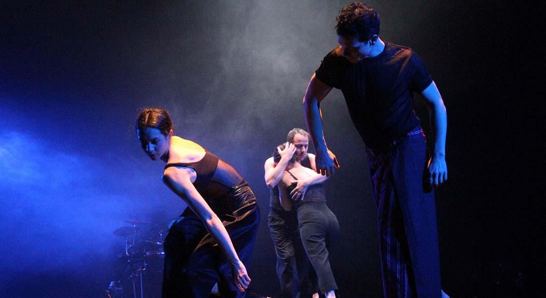 One More, Chorégraphie d' Odile Gheysens - Critique sortie Avignon / 2019 Avignon Avignon Off. Théâtre Golovine
