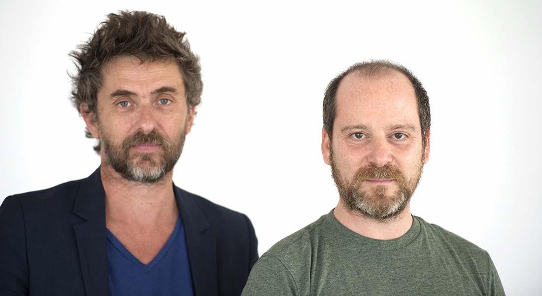Architecture de Pascal Rambert - Critique sortie Avignon / 2019 Avignon Festival d'Avignon