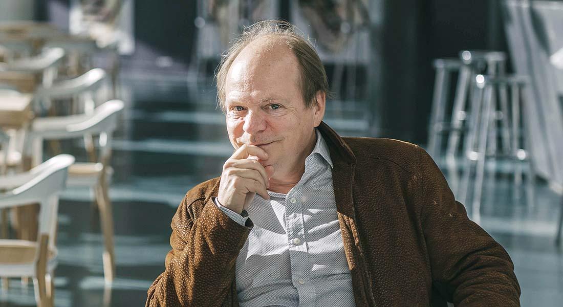 Rencontre avec Patrick Boucheron, historien et chercheur associé au Théâtre national de Bretagne - Critique sortie Avignon / 2019 Avignon