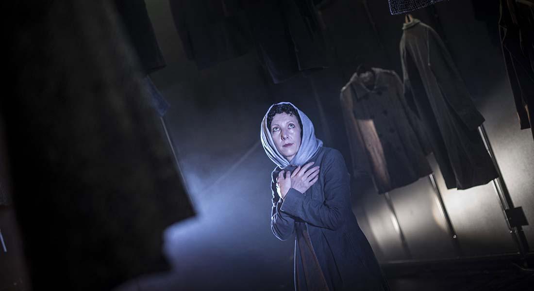 La Pluie de Daniel Keene, mis en scène par Olivier Chambon - Critique sortie Avignon / 2019 Avignon Avignon off. Théâtre Transversal