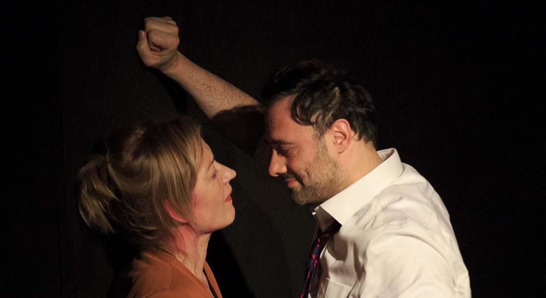 Providence de Neil LaBute, adaptation et mes Pierre Laville - Critique sortie Avignon / 2019 Avignon Avignon Off. Théâtre des Gémeaux