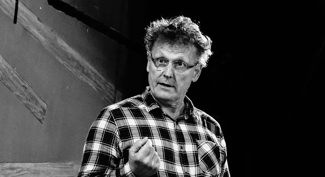 Séisme et Toutes les choses géniales de Duncan Macmillan mis en scène par Arnaud Anckaert - Critique sortie Avignon / 2019 Avignon