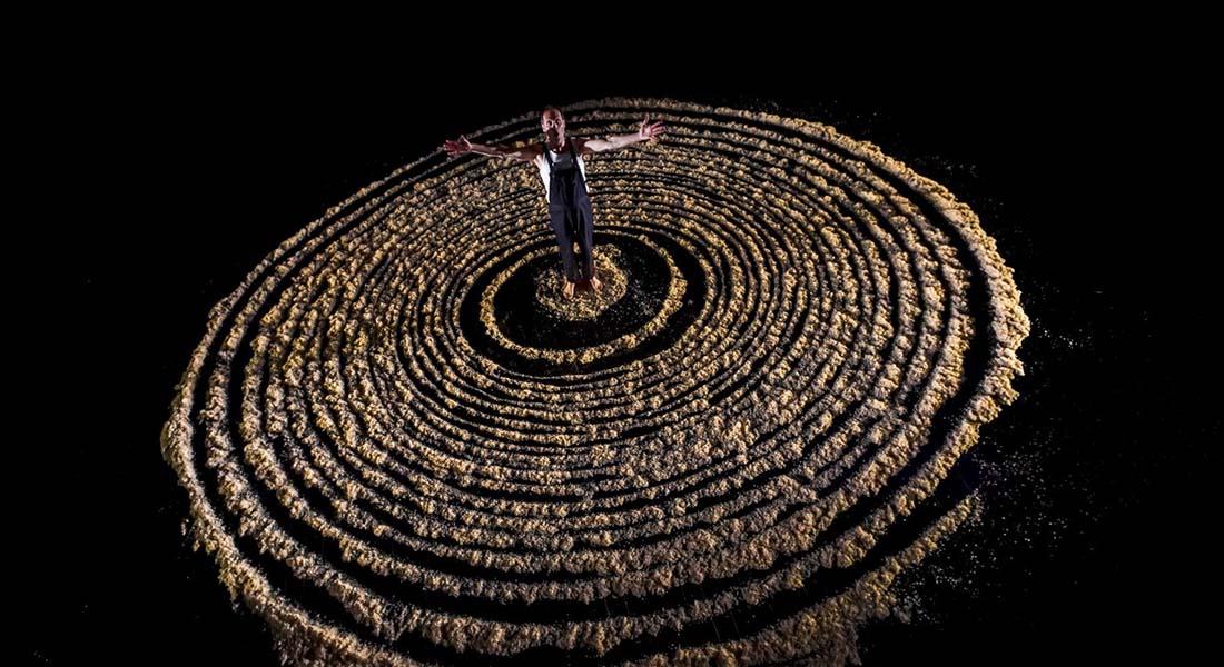 L'Utopie des arbres d'Alexis Louis-Lucas, mis en scène par Pierre Yanelli - Critique sortie Avignon / 2019 Avignon Avignon Off. Théâtre de l'Entrepôt