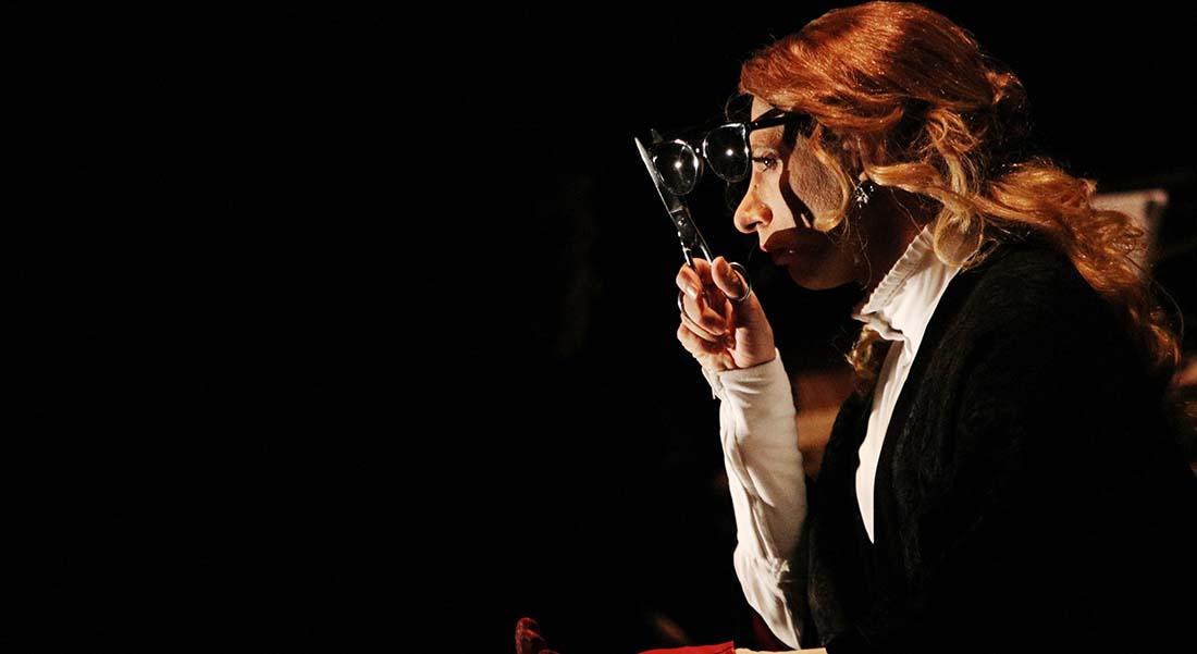 A Nimes, 30 ans de Festival flamenco ! - Critique sortie Danse Nîmes Théâtre de Nîmes. Théâtre Bernadette Lafont