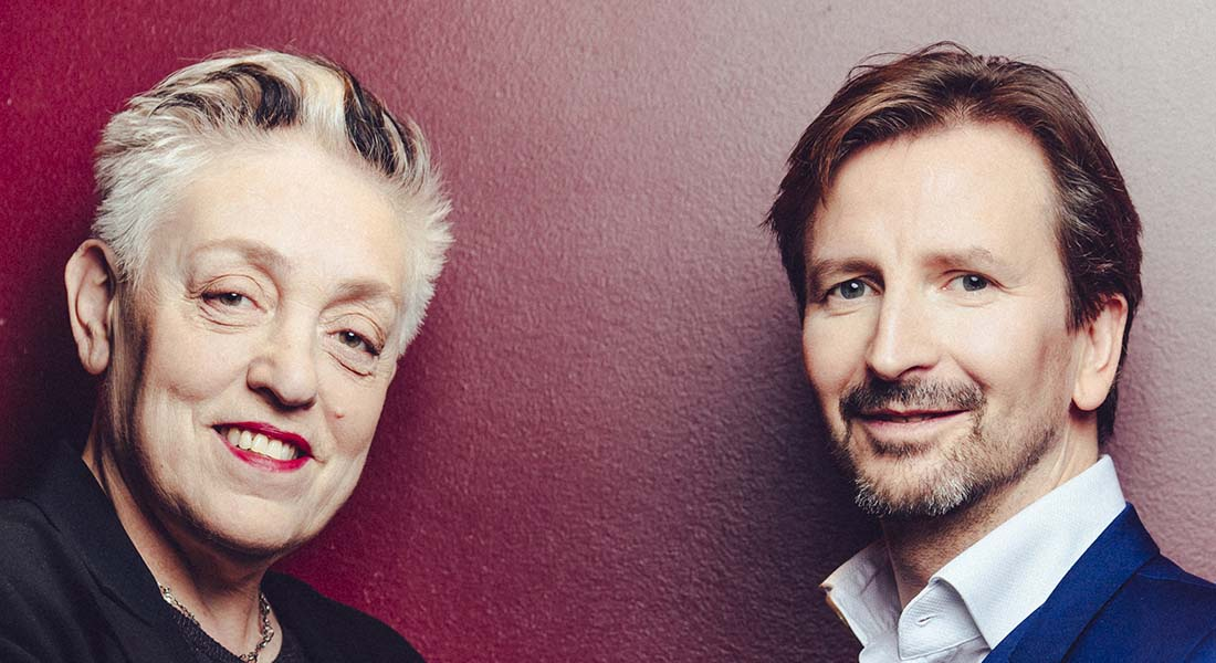 Rencontre avec les directeurs du Châtelet Ruth Mackenzie et Thomas Lauriot dit Prévost - Critique sortie Théâtre Paris Théâtre du Châtelet