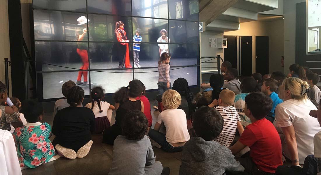 Odyssées en Yvelines 2020 proposera propose six spectacles inventifs et jouissifs. - Critique sortie Théâtre Sartrouville Théâtre de Sartrouville et des Yvelines - Centre Dramatique National.